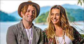 Minha Vida Em Marte: Comédia estrelada por Paulo Gustavo e Mônica Martelli bate marca de 2 milhões de espectadores