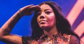 Ludmilla adianta cachês de shows a músicos para que eles não passem aperto durante a quarentena