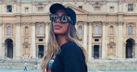 """Anitta no Mundo: """"Me Gusta"""" estreia com mais de 2 milhões de plays no Spotify e surprende nos EUA"""