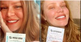 Ex-BBB explica como ganhou 47 vezes na loteria: 'Já superei o prêmio do reality'