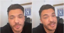 Wesley Safadão se pronuncia sobre polêmica com amigo